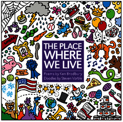 The Place Where We Live Cover